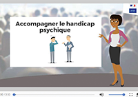 Video Campagne Psychique
